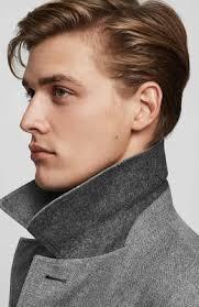 the best medium length hairstyles for men 2017 fashionbeans