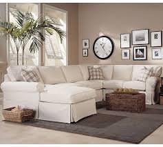 slipcover for sectional sofa with chaise slipcover sectional sofa with chaise radiothailand org