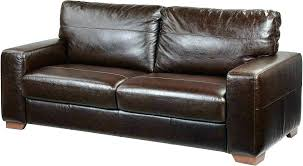 Sleeper Leather Sofa Leather Sleeper Sofa Juniorderby Me