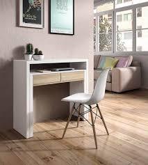console bureau design console bureau design natura console bureau en bois de ch ne