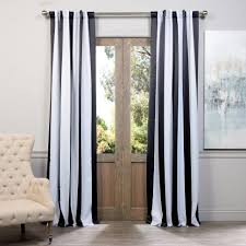 Kitchen Window Curtains Ikea by Coffee Tables Black And White Curtains Striped Black And White