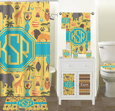 african safari bathroom accessories bathroom design ideas african