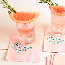 watercolor cocktail creative cocktails for your party