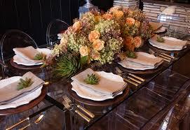 easy thanksgiving decorating ideas home bunch interior design ideas