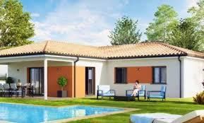 prix maison plain pied 4 chambres déco maison 120 m2 14 metz plan maison 120 metre carre maison