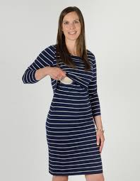 momzelle nursing dress