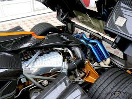 pagani engine used pagani zonda cinque 3 for sale eu special u2013 auto hype
