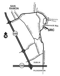 Dvc Map About San Ramon