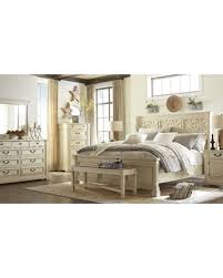 ashley bedroom don t miss this deal bolanburg white panel bedroom set by ashley