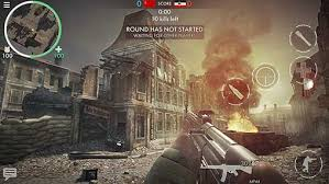 call of duty apk data world war heroes 1 7 6 apk data for android