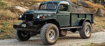 build dodge truck legacy trucks build your own legacy power wagon 2dr