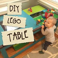 Diy Lego Table by Diy Lego Table Hometalk