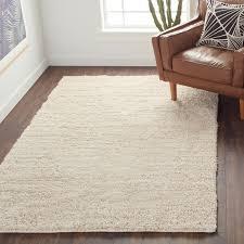affinity home soft luxurious plush shag rug 5 u0027 x 8 u0027 free