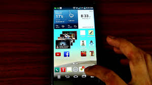 lg g3 how to activate the