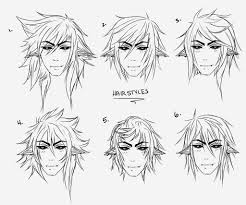 names of anime inspired hair styles bob hairstyles simple anime boys hairstyles gallery on best