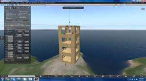 buildings plan open simulator build house youtube your own kevrandoz
