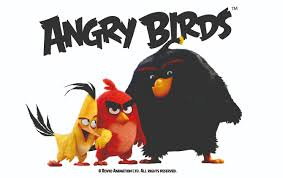 angry birds movie 2016 hd movie download