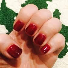 shellac nails near me glamour nail salon
