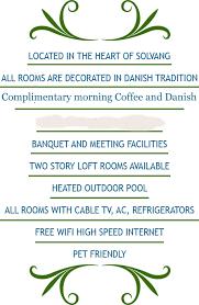 Solvang Inn And Cottages Reviews by Royal Copenhagen Inn Solvang Santa Ynez Valley California Ca