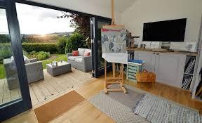 amenagement bureau domicile design d intérieur maison jardin design moderne amenagement