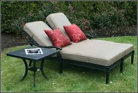 chaise lounge double chaise lounge furniture patio double chaise