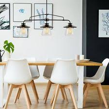 Contemporary Pendant Lighting For Dining Room Contemporary Chandeliers And Ceiling Fixtures Ebay