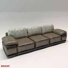 sofa richmond 1 roisss by roisss 3docean