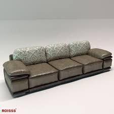 Sofa Bed Richmond Sofa Richmond 1 Roisss By Roisss 3docean