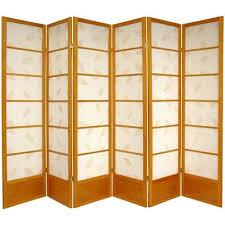 Oriental Decor Oriental Furniture Asian Home Decor 6 Feet Botanic Solid Bottom