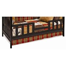 Convertible Crib Bed Rail Toddler Bed Guard Rail For Convertible Crib Camden Rc Willey