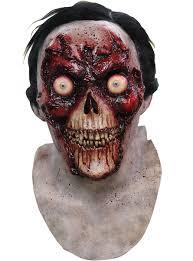 Sin Halloween Costume Máscara Sin Disfraz Funidelia