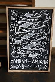 something something new something borrowed something brewed coolest sign for a wedding at a brewery by chef brittanny