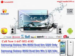 thanksgiving day sale offer samsung galaxy win i8552 quadcore dual