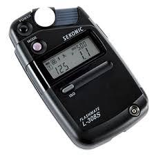 polaris incident light meter six of the best lightmeters amateur photographer