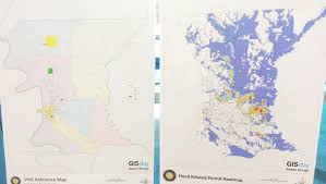 Baton Rouge Map Cool Careers Geospatial Technology And Geographic Information