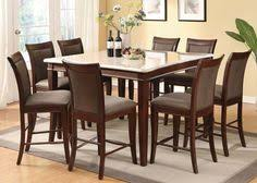 The Tanshire Counter Height Dining Room Table From Ashley - Tanshire counter height dining room table price
