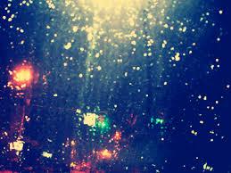 city nights and raining lights by chantalleel on deviantart