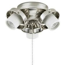 Pull Chain Light Fixture Flush Mount Ceiling Light With Pull Chain Panels World