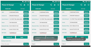 device id android device id changer pro apk v1 5 5 free hacking tips and