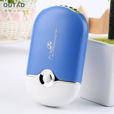 held battery operated fans personal electric fan mini held portable battery operated
