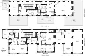 Chrysler Building Floor Plan by 18 Gramercy Park South Gramercy Park Manhattan Scout