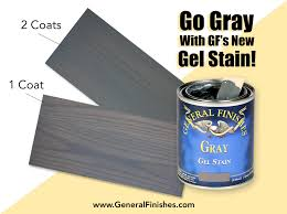 whether your style is rustic glam or chic and modern gray gel whether your style is rustic glam or chic and modern gray gel stain has you