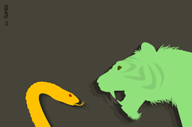 snake compatibility with the rat ox tiger rabbit