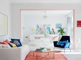 choosing the right colour scheme for your home