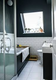 navy blue bathroom ideas best 25 small bathroom colors ideas on small bathroom