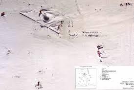 Map Of Antarctica Satellite Pictures Of Antarctica