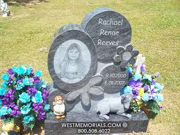 headstone markers child headstone ideas photo grave markers beautiful headstones
