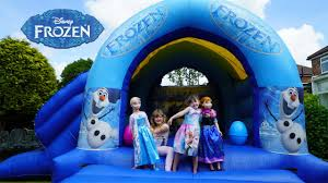 elsa frozen house 45degreesdesign com
