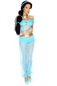 disney costumes princess jasmine costume cheap storybook