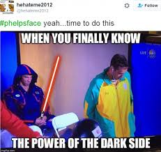 Michael Phelps Meme - mckayla maroney s olympic meme crown goes to michael phelps after